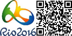 QR Rio 2016