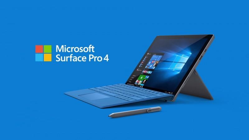 Microsoft Kembali Menyindir Apple pada Iklan Terbaru Surface Pro 4