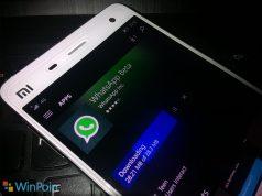 HOT: Trick Mendapatkan WhatsApp Beta