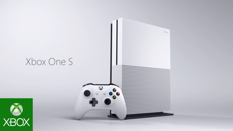 Inilah Versi Portable dari Xbox One S, The Xbook One S