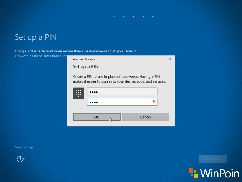 Cara Install Windows 10 Anniversary Update Melalui File ISO