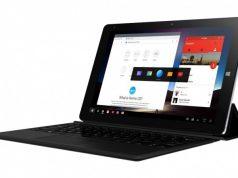 Chuwi Vi10 Plus: Tablet PC yang Menggunakan Remix OS