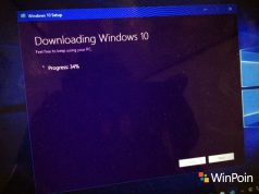Cara Download File ISO Windows 10 Anniversary via Media Creation Tool