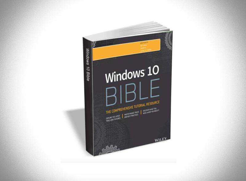 HOT: Download Ebook Panduan Windows 10 Super Lengkap (Senilai 435 Ribu, Gratis!)