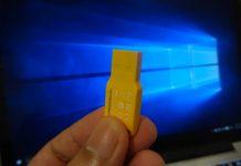 Cara Membuat Bootable USB Flashdisk Windows 10 dengan Rufus