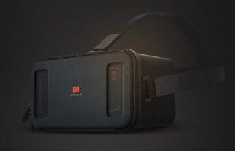 "Diskon: Pre-order Xiaomi VR Headset ""Mi VR Play"" Seharga 265 Ribu Saja"