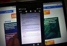 Nikmatnya Pake Office Lens, Mengubah Smartphone / Tablet Menjadi Scanner di Kantong