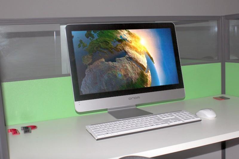 Onda B220: All-in-One PC Ala iMac dengan Harga Murah