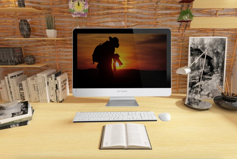 Onda B220: All-in-One PC Ala iMac dengan Harga Murah