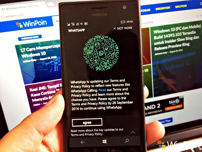 5 Perubahan Penting di WhatsApp yang Sebaiknya Kamu Ketahui