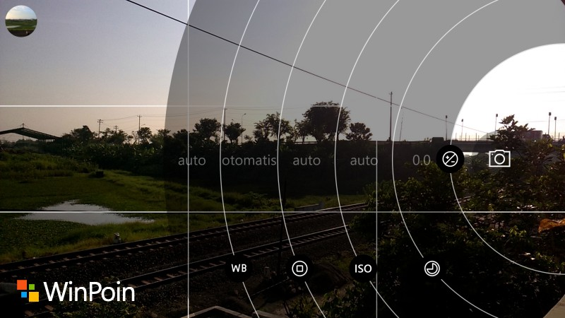 Review Windows 10 Mobile Camera di Lumia 930