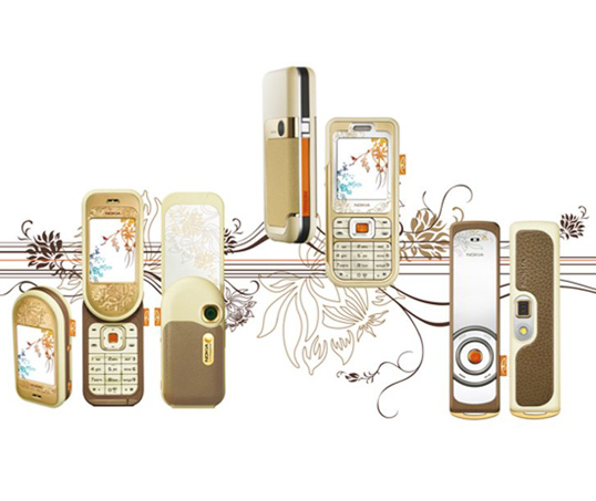 Nokia L'Amour Collection