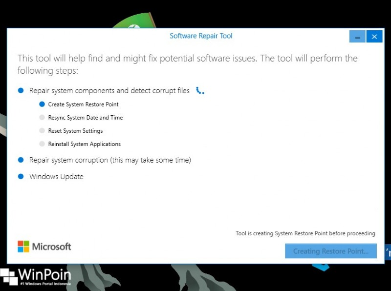 9 Tool Troubleshooting Gratis untuk Windows 10 (2)