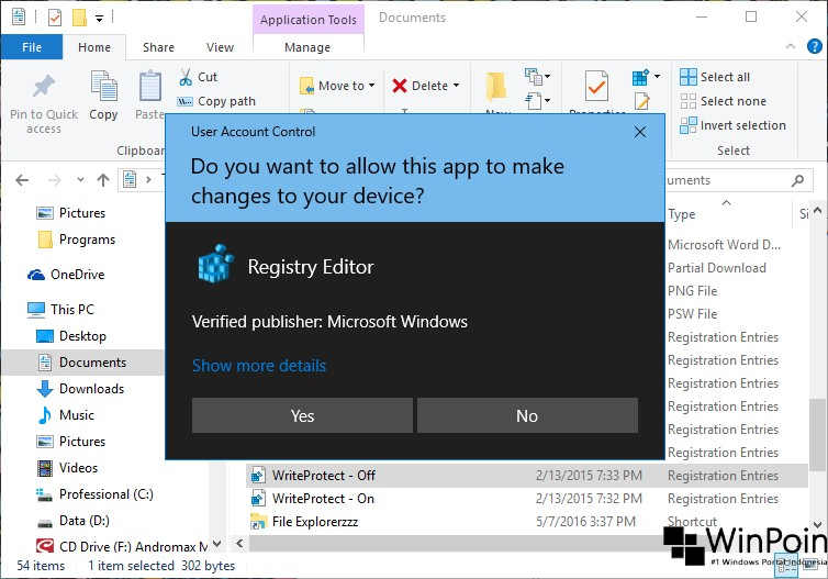 Cara Import Registry Editor di Windows 10 (4)