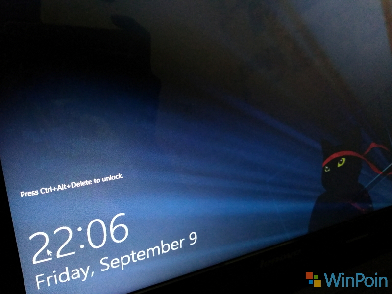 Cara Mengaktifkan Secure Sign-in di Windows 10