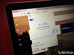Bebas Buka Situs Apapun: Kini Fitur VPN Gratis Sudah Ditanamkan di Opera!