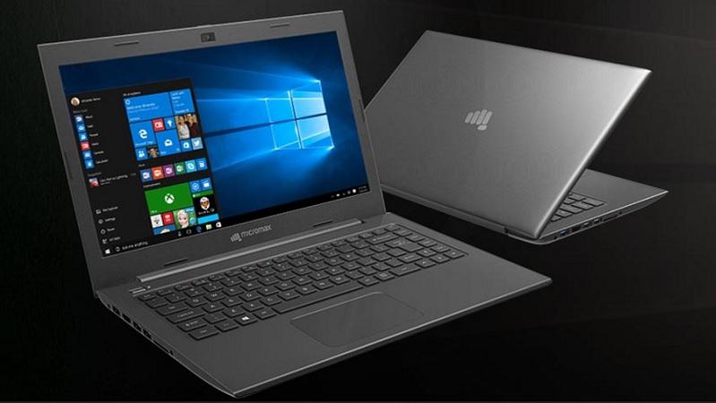 Laptop Micromax Neo