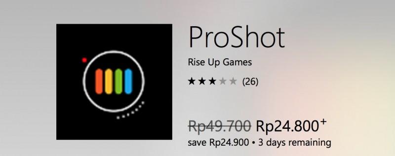 Diskon ProShot