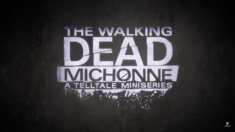 'The Walking Dead: Michonne' Sudah Tersedia di Windows Store