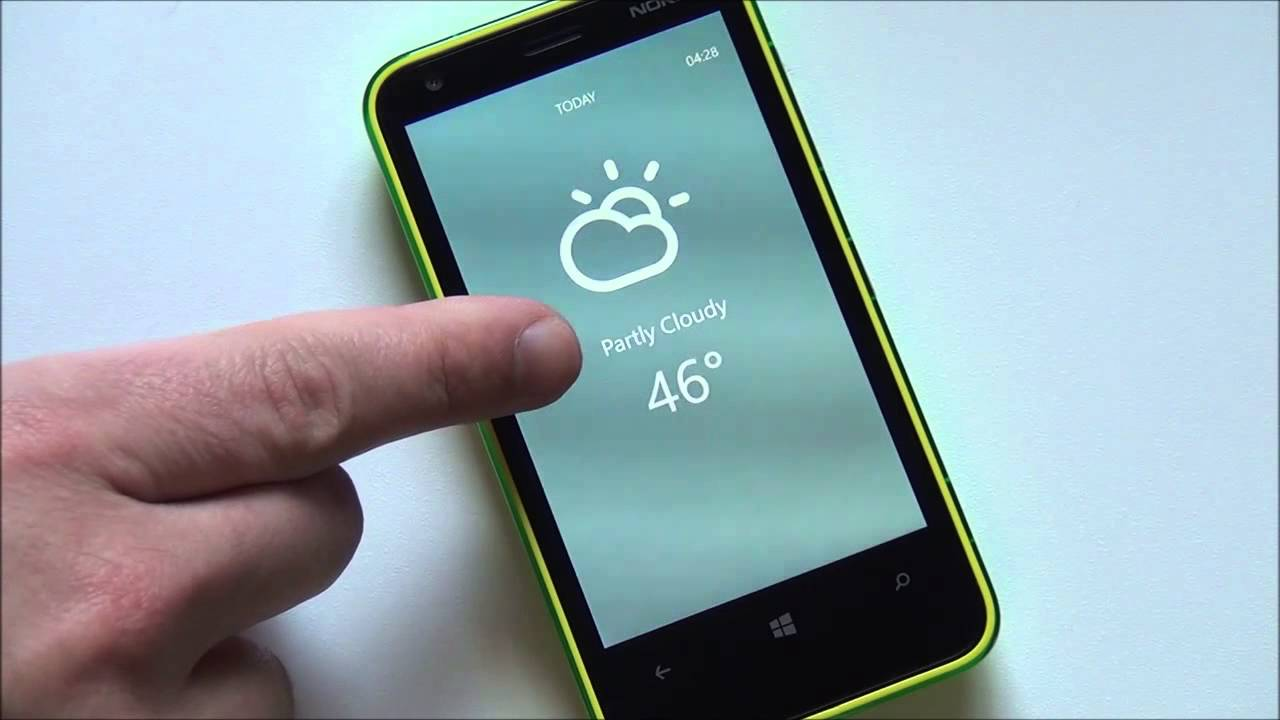 3 Website & Aplikasi Cuaca yang Paling Akurat