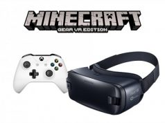 Xbox One Controller akan Segera Mendukung Samsung Gear VR