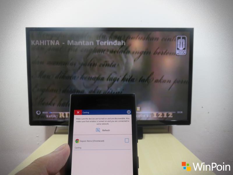 Video: Review Google Chromecast + Tips Buat Pengguna Windows PC & Mobile