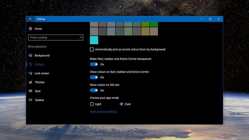 Pubg Windows 10 Theme: 8 Hal Yang Bisa Kamu Lakukan Di Windows 10 Setelah