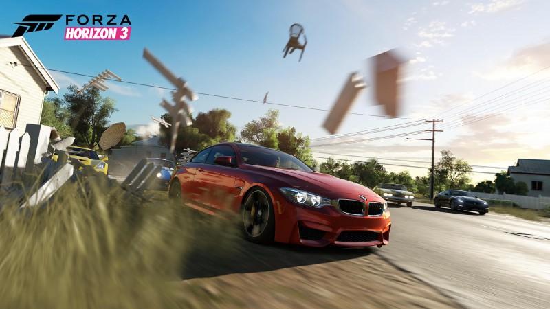 Game Racing Forza Horizon 3 Dirilis ke Windows 10, Ini Kebutuhan Spesifikasinya