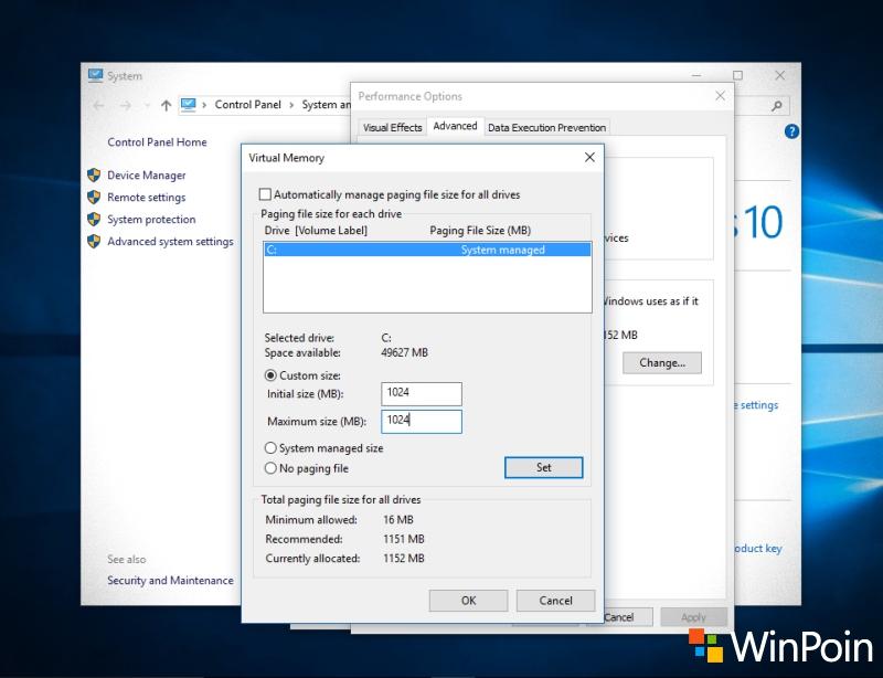 8 Cara Menambah Free Space di Windows Saat Hardisk / SSD Kamu Kepenuhan