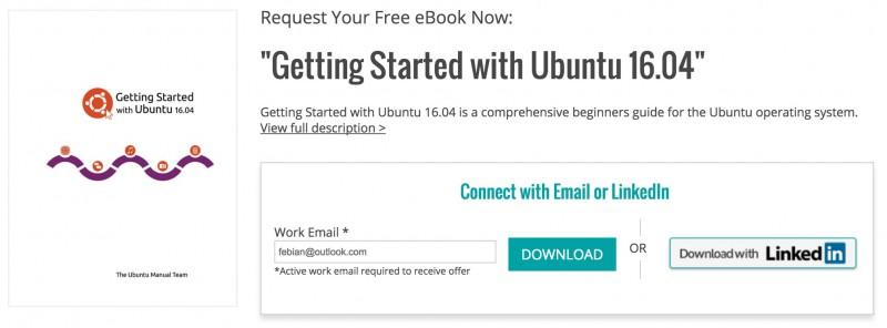 Download Ebook: Panduan Lengkap Ubuntu Linux Terbaru