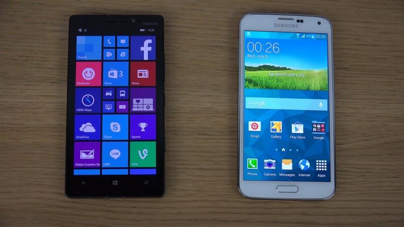 Samsung Memudahkan Pengguna Windows Phone 8.1 Migrasi ke Android