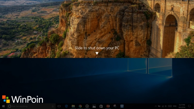 slidetoshutdown-windows 10