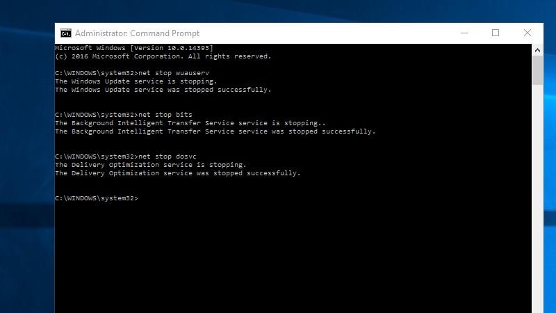 3 Cara Menjeda (Pause) Windows Update