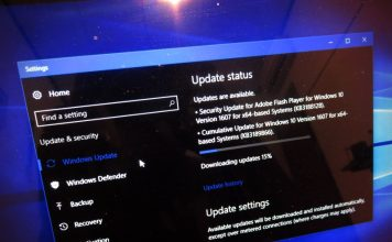 Ada Update Kumulatif Windows 10 yang Dirilis, Inilah yang Baru! (Manual Download Link)