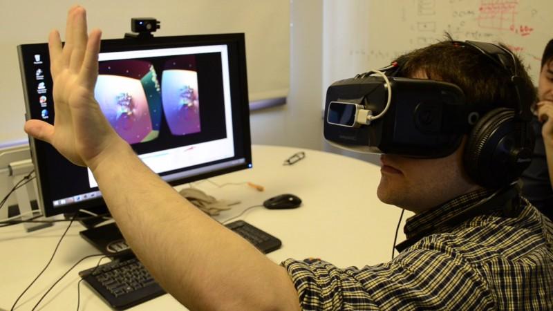 Perlahan Tetapi Pasti: Web Bakal Menjadi Virtual Reality