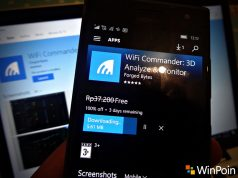 "HOT: Aplikasi ""WiFi Commander: 3D Analyze & Monitor"" Sedang Gratis!"