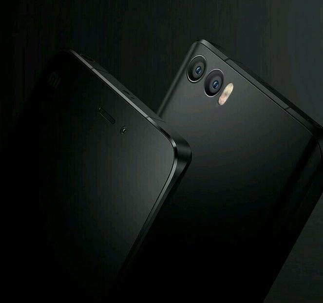 Xiaomi Segera Merilis Smartphone dengan Fingerprint Menyatu di Layar