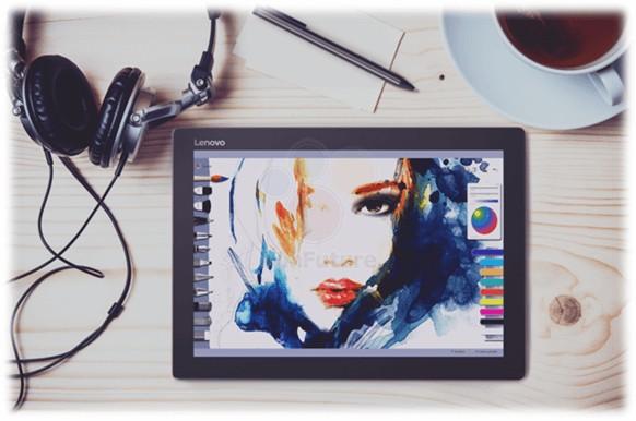 Lenovo Siapkan Miix 720 untuk Hentikan Dominasi Microsoft Surface
