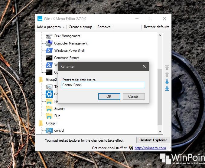 cara-mengembalikan-menu-control-panel-tradisional-di-windows-10-build-14942-3
