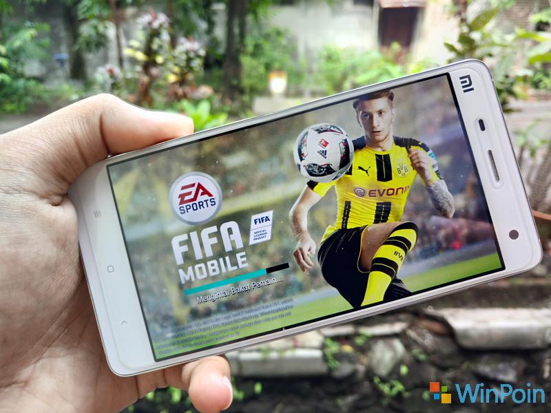Ayo Segera Unduh! FIFA 17 Mobile Sudah Tersedia di Windows Store