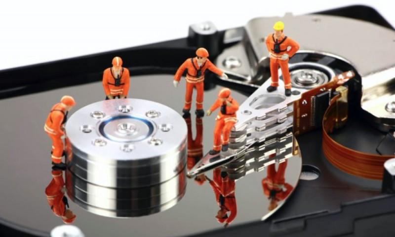 Cara Mengembalikan File dan Data yang Sudah Terhapus Permanen di komputer Windows