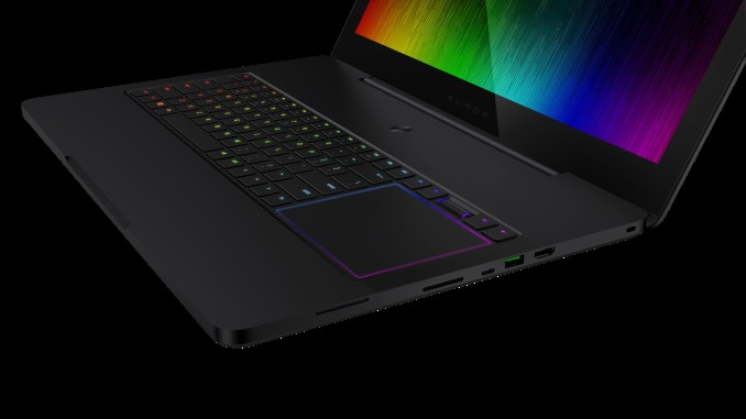 Razer Blade Pro: The Desktop in your Laptop