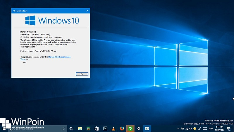 review-changelog-windows-10-build-14936-1