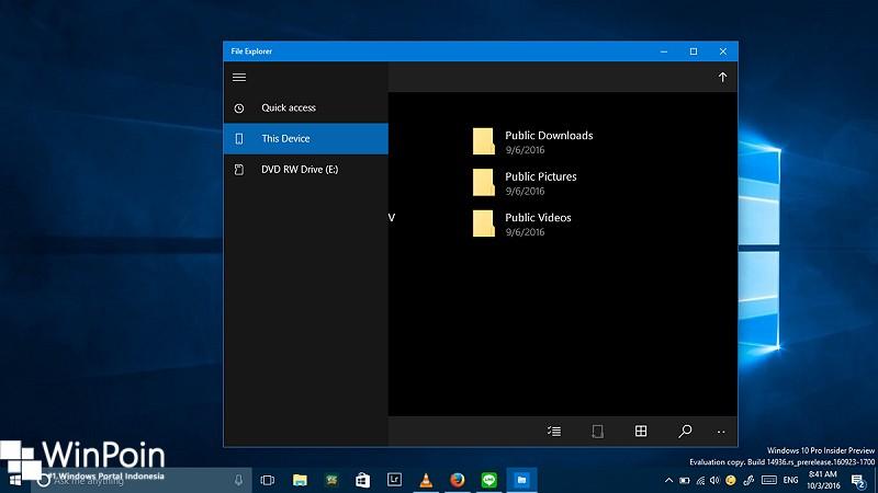 review-universal-file-explorer-di-windows-10-build-14936-4
