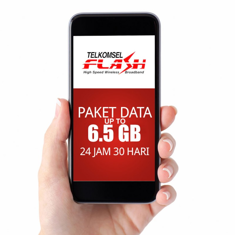 Hot: Kuota Telkomsel up to 14,5GB Cuma 100 Ribuan