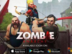 Ayo Registrasi dan Dapatkan Hadiahnya, Game Zombie Anarchy Segera Dirilis!