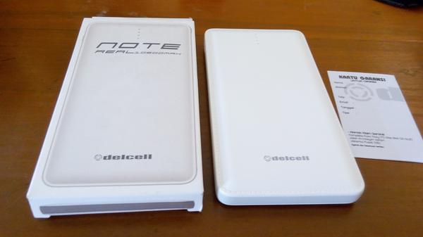 Diskon Gadget Hari Ini: Onix COGNOS Action Cam, Delcell Power Bank, dsb