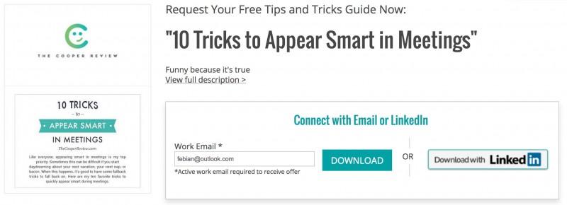 Download 3 Ebook Agar Kamu Terlihat Jauh Lebih Pintar