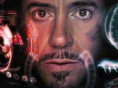 "Facebook Mencari Pengisi Suara ""AI"" ala ""Jarvis"" di Iron Man, Robert Downey Jr Menawarkan Diri"