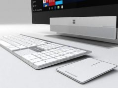 Spekulasi: Microsoft Surface All-in-One Bakal Dinamakan Surface Studio